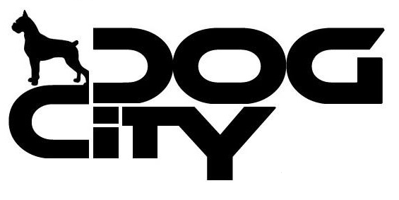 Dog City Logo